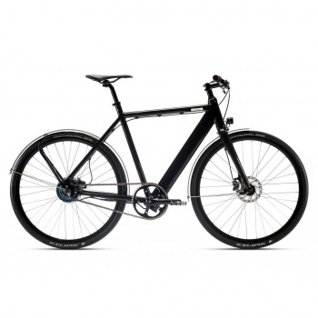 Vélo Electrique Coboc SEVEN Vesterbro