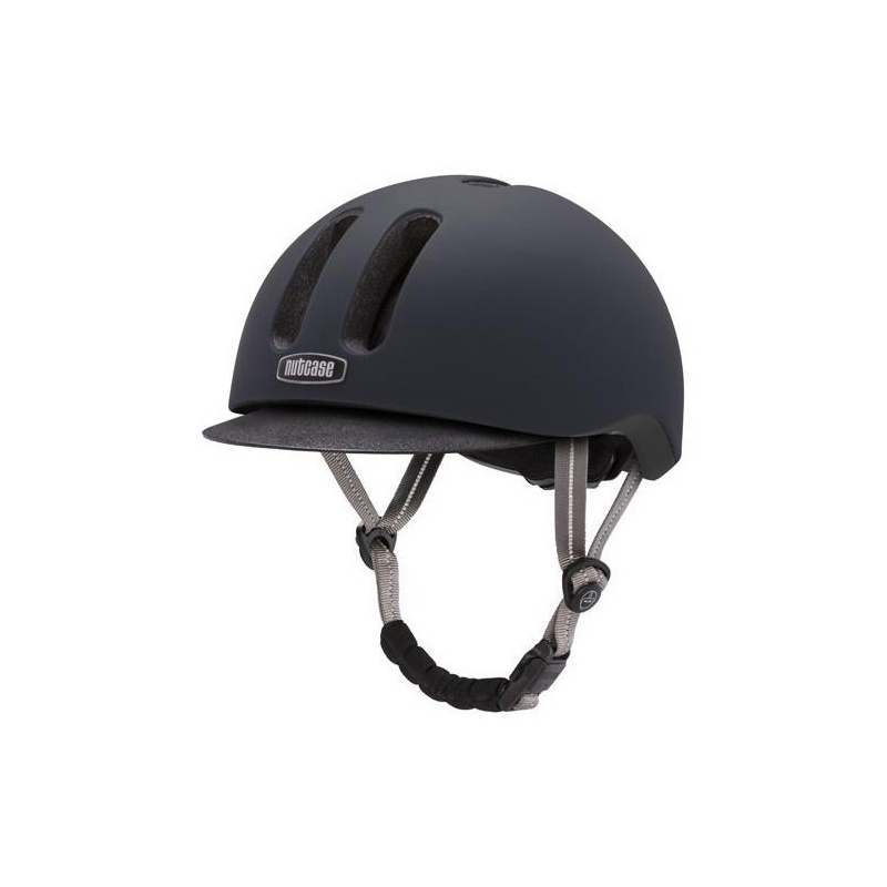 Casque Nutcase City Metroride Noir 2018
