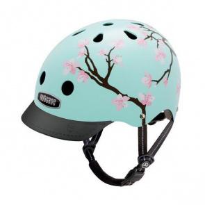 Nutcase Casque Nutcase Street Cherry Blossom 2018
