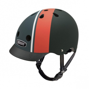 Nutcase Nutcase City Street Helm Element Stripe 2018