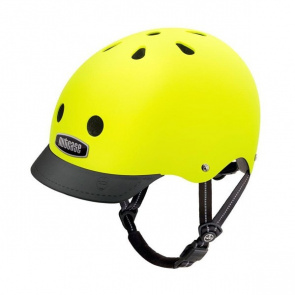 Nutcase Nutcase City Street Helm Lightning 2018