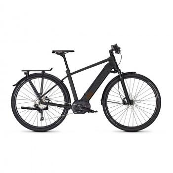 Vélo Electrique Kalkhoff Entice 5 B10 Tour Gris 2019 (633529330-33)