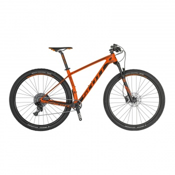 "VTT 29"" Scott Scale 935 2018 (267441)"