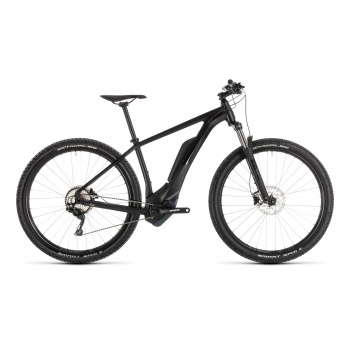 "VTT Electrique 29"" Cube Reaction Hybrid Pro 500 Black Edition 2019 (234101)"