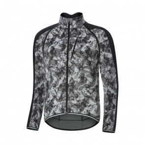 Gore Wear Veste Gore Wear C3 Phantom Gris Camo/Noir Camo 2018-2019