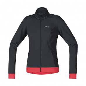 Gore Bike Wear Veste Femme Gore Wear C3 Thermo Noir/Rose 2018-2019