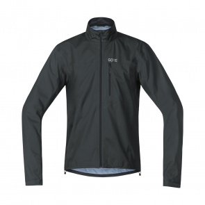 Gore Wear Gore Wear C3 Gore-Tex Active Jas Zwart 2019-2020