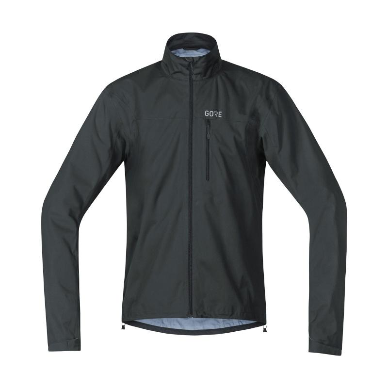 Veste Gore Wear C3 Gore-Tex Active Noir 2019-2020