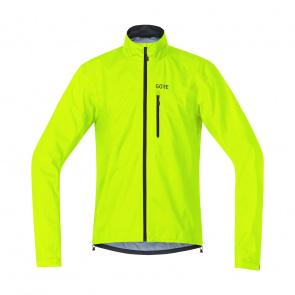 Gore Bike Wear Veste Gore Wear C3 Gore-Tex Active Jaune Néon 2020