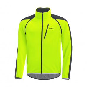 Gore Bike Wear Veste Gore Wear C3 Phantom Jaune Néon/Noir 2018-2019