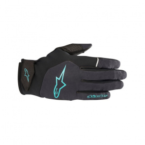 Alpinestars Gants Alpinestars Cascade WP Tech Ceramic Noir/Shadow 2018-2019