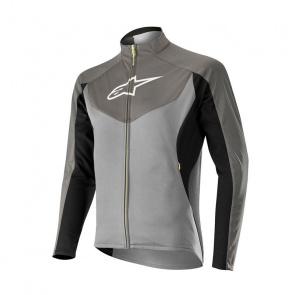 Alpinestars Veste Alpinestars Mid Layer Gris Steel/Dark Shadow 2018-2019