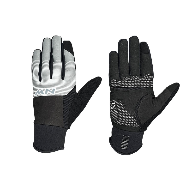 Gants Northwave Power 3 Gel Reflective 2019-2020