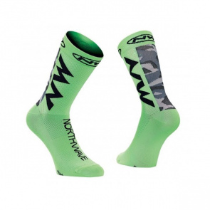 Northwave Chaussettes Extreme Tech Yellow Fluo 2017