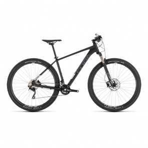 "Cube - Promo Cube Attention SL 29"" MTB Zwart/Wit 2019 (203150)"