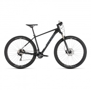 "Cube Attention SL 29"" MTB Zwart/Wit 2019 (203150)"