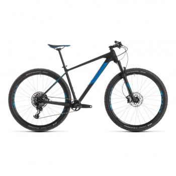 "VTT 29"" Cube Reaction C:62 Pro Carbone/Bleu 2019 (216200)"
