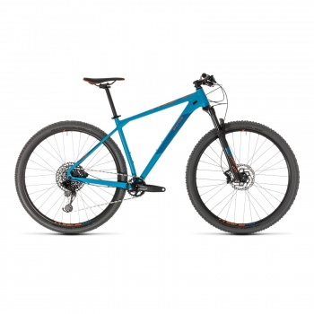 "VTT 29"" Cube Reaction Race Bleu/Orange 2019 (213110)"