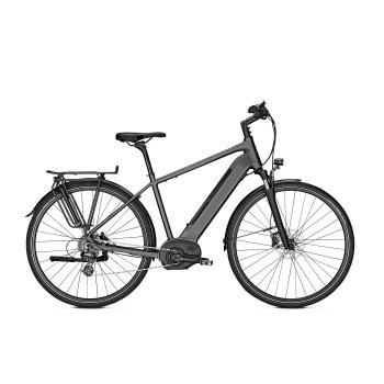 Vélo Electrique Kalkhoff Endeavour 3 B8 Move 500 Noir Mat 2019 (633529700-3)