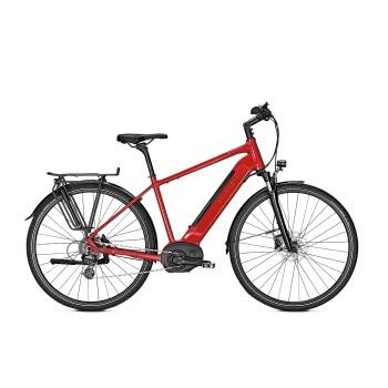 Vélo Electrique Kalkhoff Endeavour 3 B8 Move 500 Rouge 2019 (633529740-3)