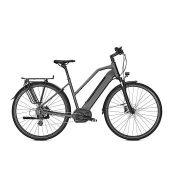 Vélo Electrique Kalkhoff Endeavour 3 B8 Move 500 Trapèze Noir Mat 2019 (633529705-7)