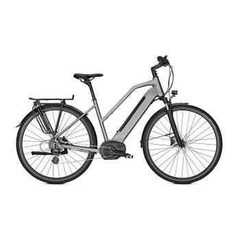 Vélo Electrique Kalkhoff Endeavour 3 B8 Move 500 Trapèze Gris Mat 2019 (633529725-7)