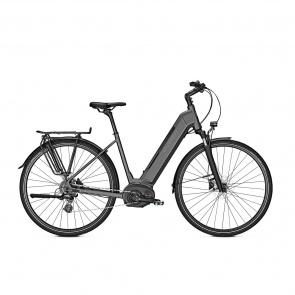 Kalkhoff - 2019 Vélo Electrique Kalkhoff Endeavour 3 B8 Move 500 Easy Entry Noir Mat 2019 (633529715-7)