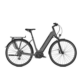 Vélo Electrique Kalkhoff Endeavour 3 B8 Move 500 Easy Entry Noir Mat 2019 (633529715-7)