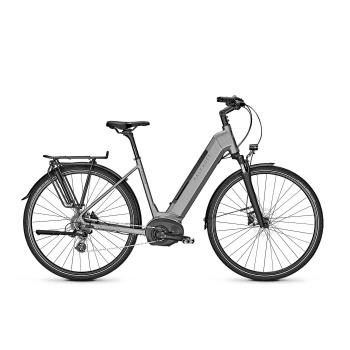 Vélo Electrique Kalkhoff Endeavour 3 B8 Move 500 Easy Entry Gris Mat 2019 (633529735-7)