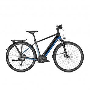 Kalkhoff Promo Vélo Electrique Kalkhoff Endeavour 5 B10 Advance Bleu/Noir Brillant 2019 (633529130-3) (633529133)