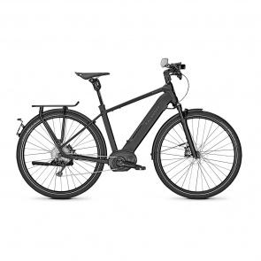 Kalkhoff Promo Vélo Electrique 45 km/h Kalkhoff Endeavour 5 B45 Excite 500 Noir Mat 2019 (633528940-3)