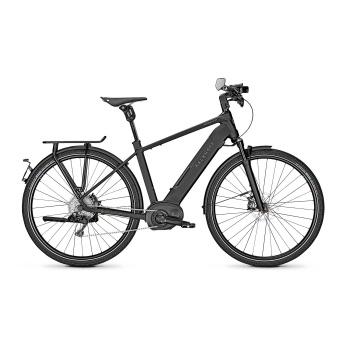 Vélo Electrique 45 km/h Kalkhoff Endeavour 5 B45 Excite 500 Noir Mat 2019 (633528940-3) (633528943)