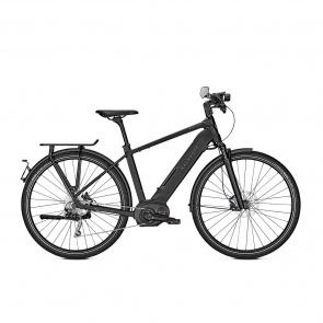 Kalkhoff - 2019 Vélo Electrique 45 km/h Kalkhoff Endeavour 5 B45 Move 500 Noir Mat 2019 (633528910-3)