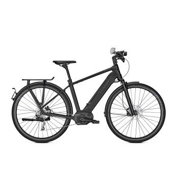 Vélo Electrique 45 km/h Kalkhoff Endeavour 5 B45 Move 500 Noir Mat 2019 (633528910-3) (633528913)