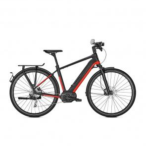 Kalkhoff - 2019 Vélo Electrique 45 km/h Kalkhoff Endeavour 5 B45 Move 500 Noir/Rouge 2019 (633528930-3)