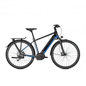 Kalkhoff - 2019 Vélo Electrique Kalkhoff Endeavour 5 B9 Move Bleu/Noir Brillant 2019 (633529310-3)