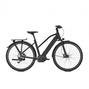 Kalkhoff Promo Vélo Electrique Kalkhoff Endeavour 5 B9 Move Trapèze Noir Mat 2019 (628529254-6)