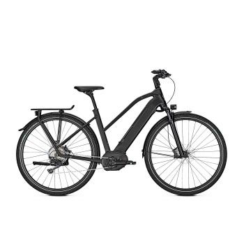 Vélo Electrique Kalkhoff Endeavour 5 B9 Move Trapèze Noir Mat 2019 (628529254-6)