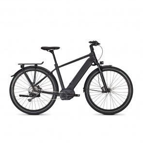 Kalkhoff - 2019 Vélo Electrique Kalkhoff Endeavour 5 B9 XXL Noir Mat 2019 (633529190-3)