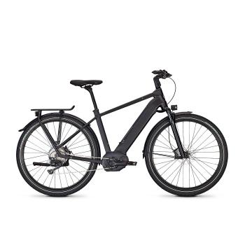 Vélo Electrique Kalkhoff Endeavour 5 B9 XXL Noir Mat 2019 (633529190-3)