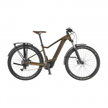 Vélo Electrique Scott Axis eRide 20 2019 (269988)