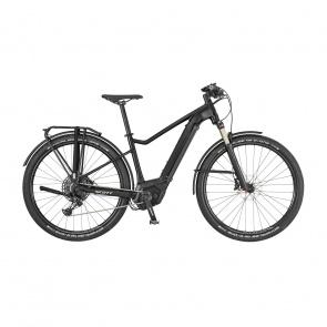 Scott 2019 Vélo Electrique Scott Axis eRide 10 2019 (269987)