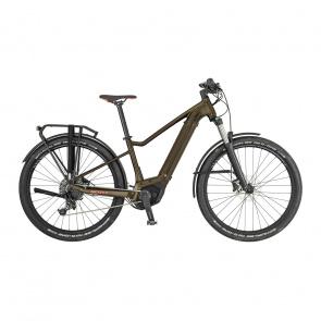 Scott - Promo Vélo Electrique Femme Scott Axis eRide 20 Lady 2019 (269989)