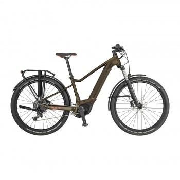 Vélo Electrique Femme Scott Axis eRide 20 Lady 2019 (269989)