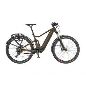 Scott 2019 Vélo Electrique Scott Axis eRide EVO 2019 (269986)