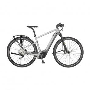 Scott 2019 Vélo Electrique Scott Silence eRide 10 2019 (269992)
