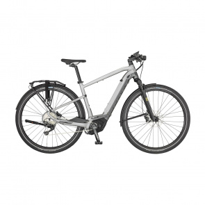 Scott - Promo Vélo Electrique Scott Silence eRide 10 2019 (269992)