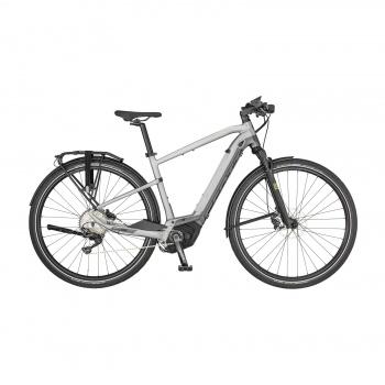 Vélo Electrique Scott Silence eRide 10 2019 (269992)