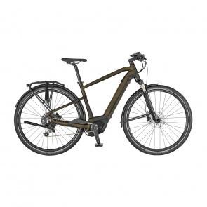 Scott - Promo Vélo Electrique Scott Silence eRide 20 2019 (269994)