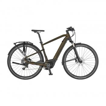 Vélo Electrique Scott Silence eRide 20 2019 (269994)